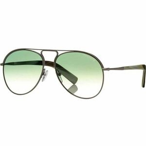 Tom Ford Sunglasses Green Gradient Lens
